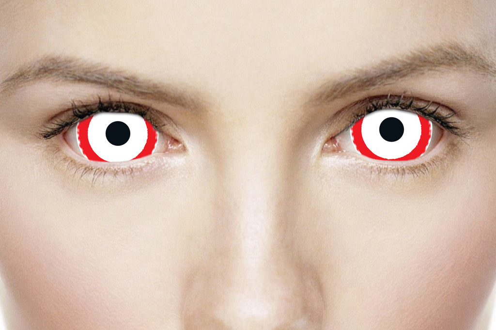 Vampire Mini Sclera 17mm