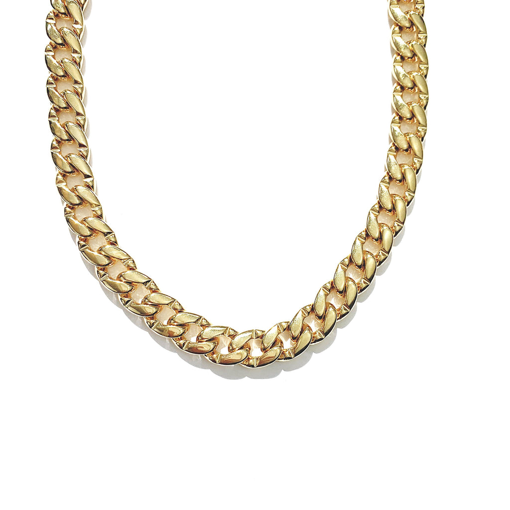 Maddox Chain Necklace