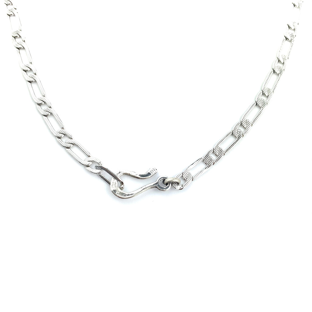 Highway Silver Chain