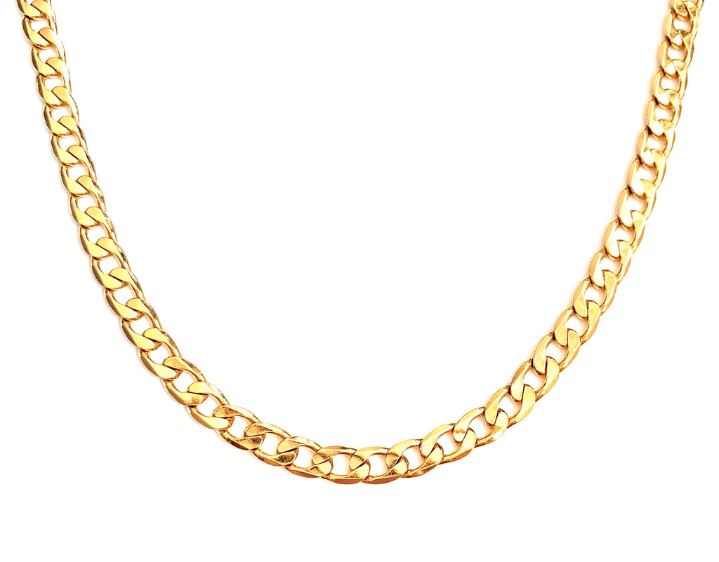 Harlow chain Anklet