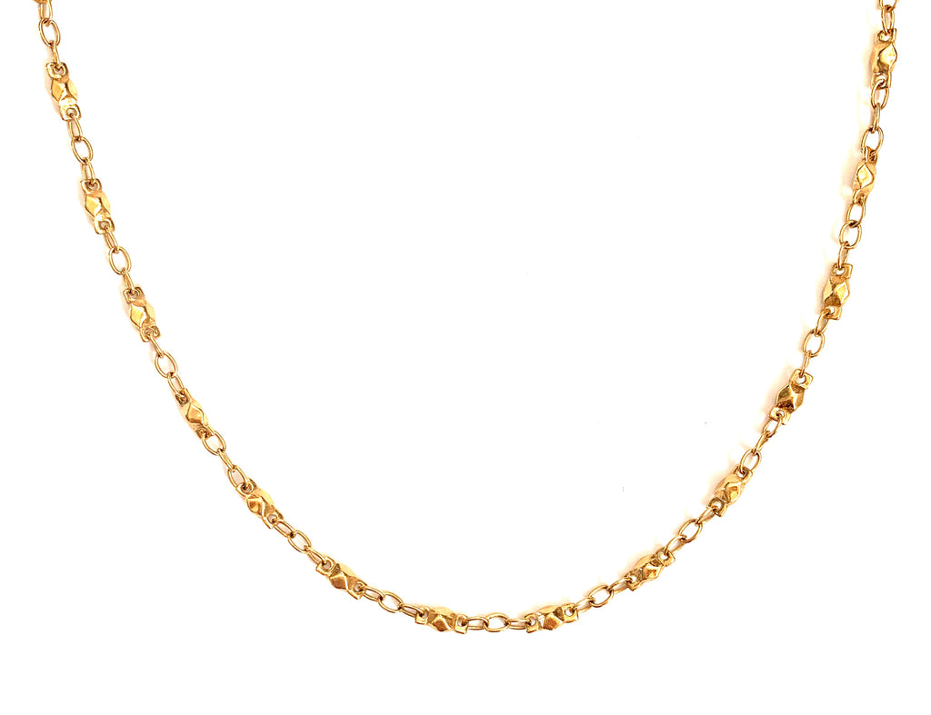 Juliana Chain Anklet