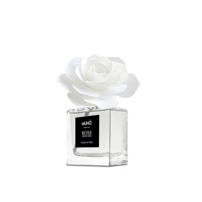 Rose diffuser profumatore d'ambiente Made in Italy 100ml