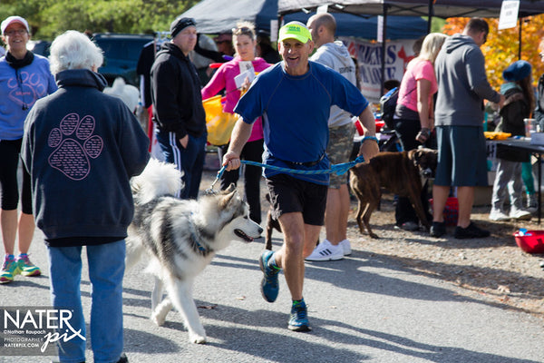 A Dog-Friendly 5K You Won't Want to Miss