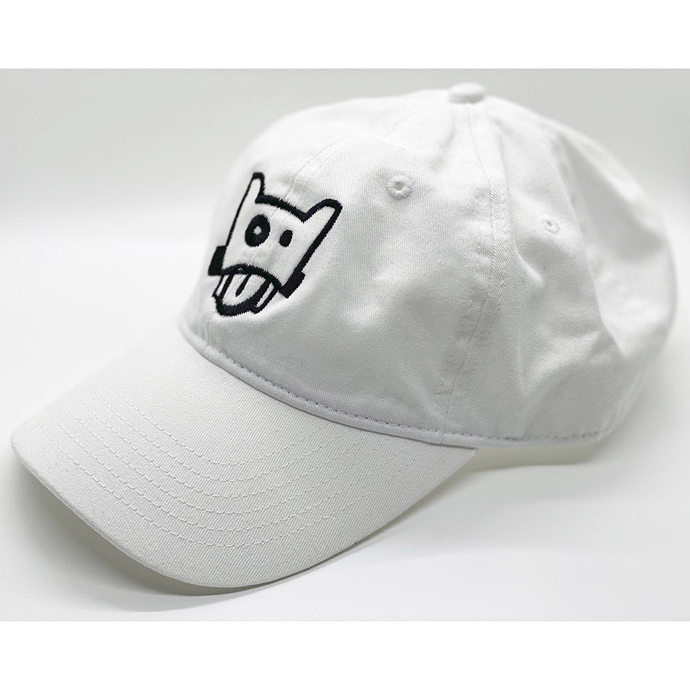 Iron Doggy™ Embroidered Cap