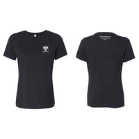 New! Ladies Iron Doggy™ Relaxed Crew Tee