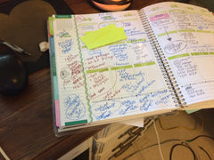 erin condren planner review emily ley simplified planner