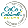 Certified retailer online of CeCe Caldwells Paints