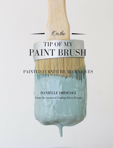 Danielle Covers All Of The Important Furniture Painting Topics Such As: