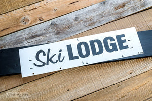 Ski Lodge - Fusion Mineral Paint - Where to Buy Online - Dear Olympia - Flate Rate US Shipping