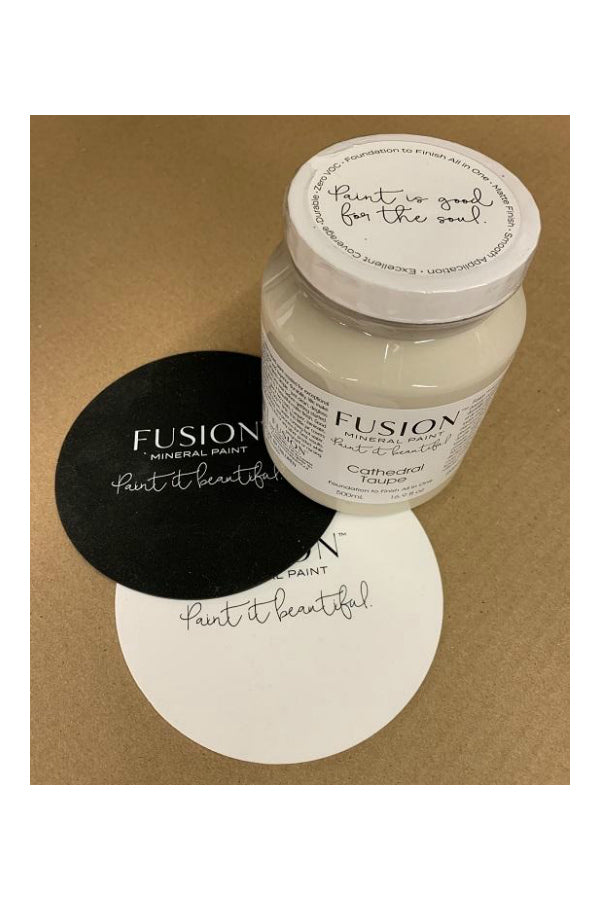 Paint Jar Opener - Fusion Mineral Paint - Where to Buy Online - Dear Olympia - Flate Rate US Shipping