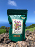 100 % Hawaiian Coffee 8 OZ
