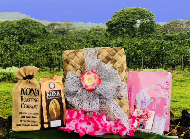 Mother's Day Premium Basket