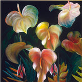 Obaki Anthurium by deepa