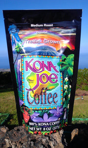 Signature Coffee 8 OZ
