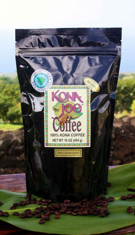 Estate Trellis Reserve 100% Kona Coffee