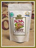 Decaf 100% Kona Joe Coffee