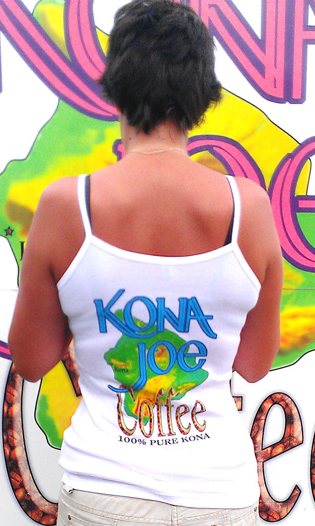 Four Color Kona Joe Tank Tops