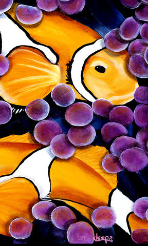 Clown Fish Gift Card