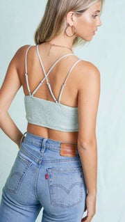 Adjustable Bralette