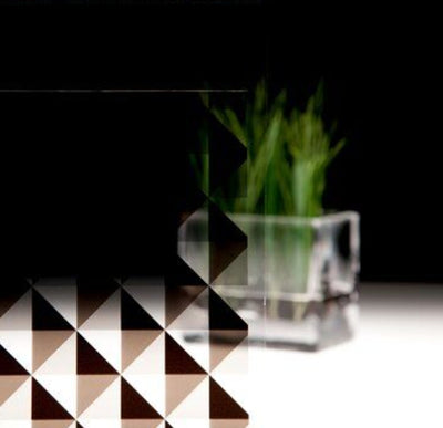 3M™ FASARA™ Glass Finishes – Prism Noir, 50 in x 98.4 ft