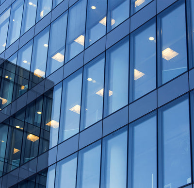 3M™ Sun Control Window Films, Night Vision™ Series for Commercial