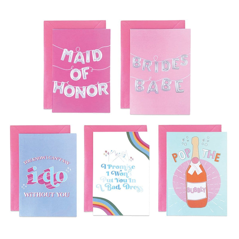 Bridal Greeting Cards