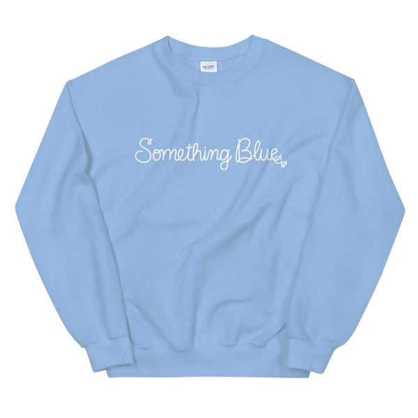 Something Blue Sweatshirt