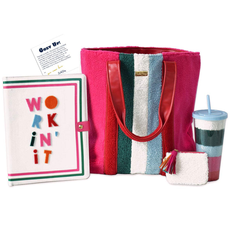 Workin' It Bundle