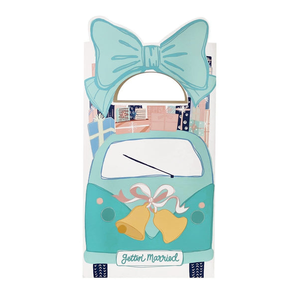 GETTING MARRIED GIFT BAG