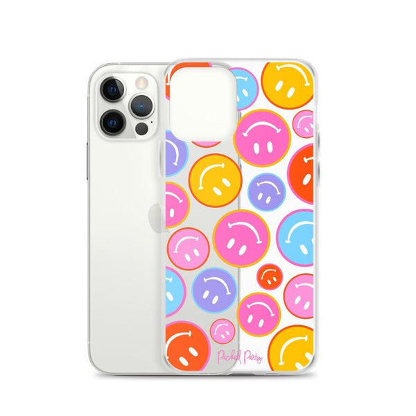 Smiles All Around Phone Case