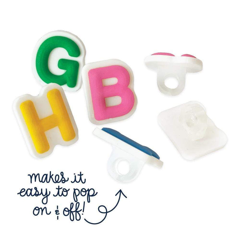 SPELL IT OUT LETTER ATTACHMENTS