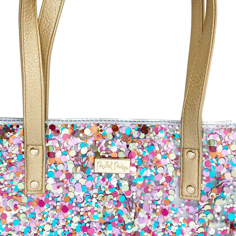 Packed Party CONFETTI BUCKET BAG Bag