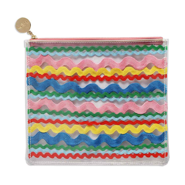 MAKING WAVES EVERYTHING POUCH