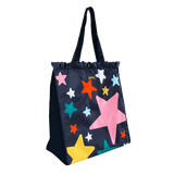 OH MY STARS INSULATED COOLER BAG