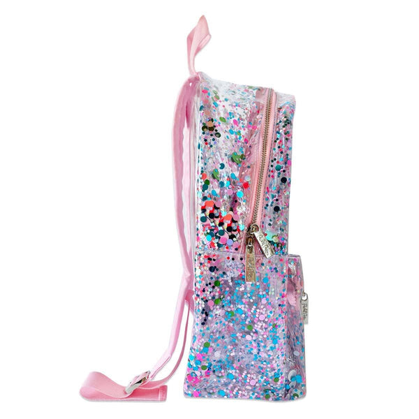 Sugar Rush Confetti Backpack