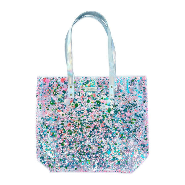 Sugar Rush Confetti Bucket Bag