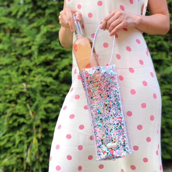 Sugar Rush Wine Bag