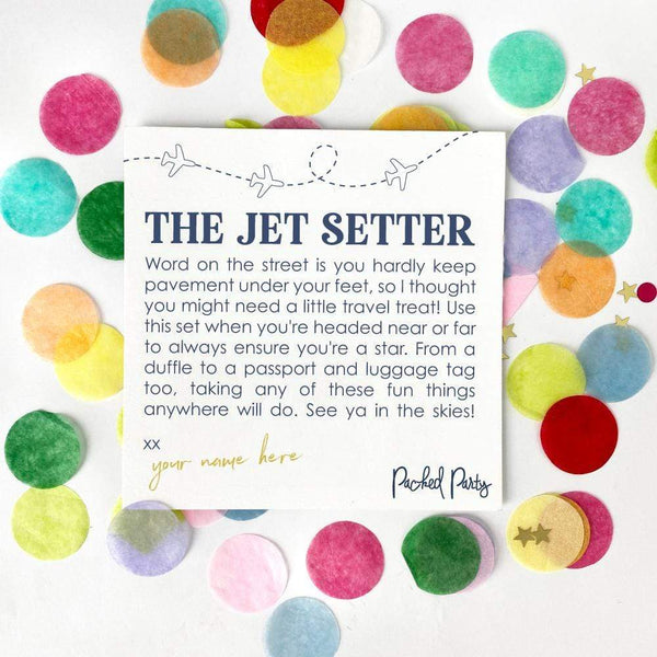 The Jetsetter Bundle