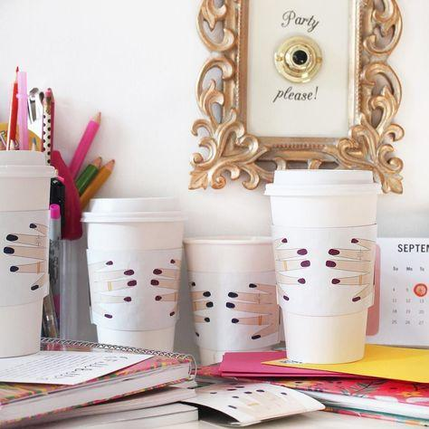 All The Feels Drink Sleeve Bundle (5 for $7)