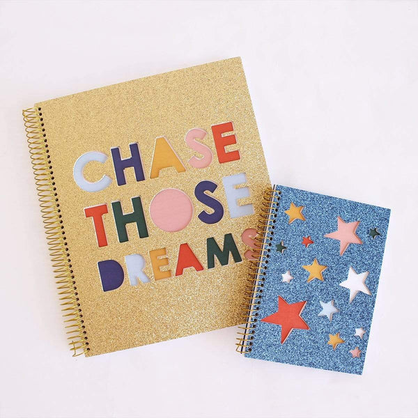 STAR POWER MINI NOTEBOOK