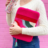 THE KELLIE LAPTOP CASE