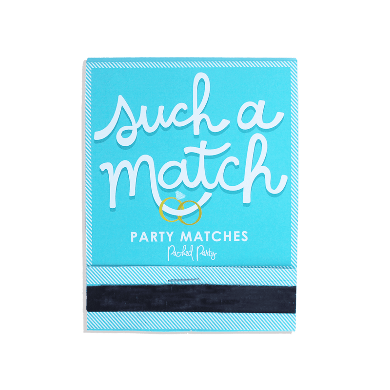 BRIDAL MATCH SET