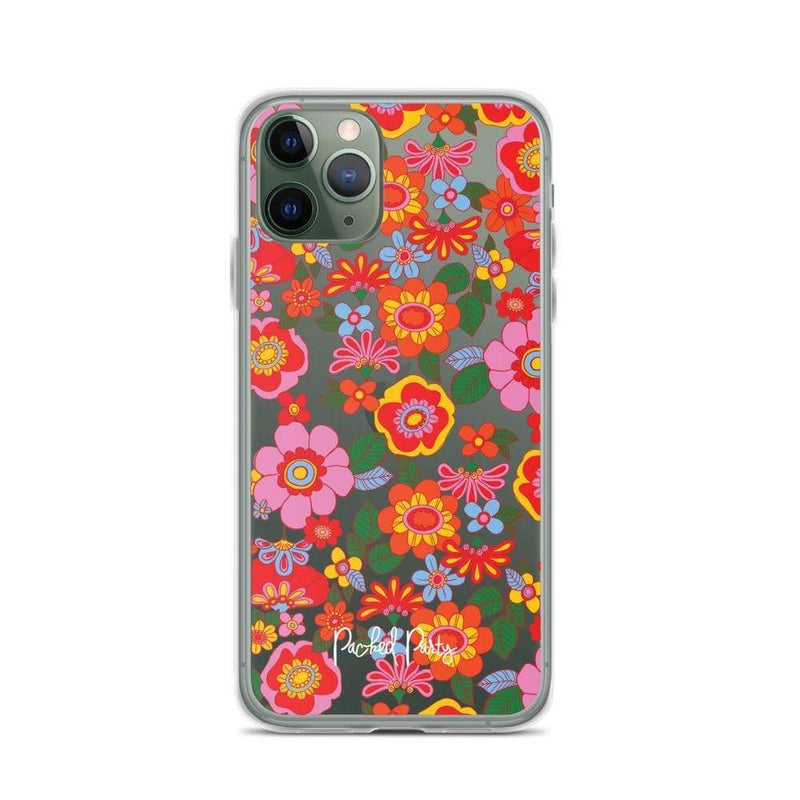 GROW GIRL PHONE CASE