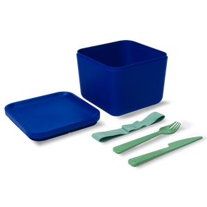 Hip The Big Salad Set with Cutlery