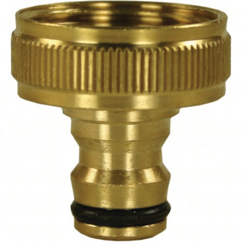 Brass Low Pressure Hose Probe - 1/2""
