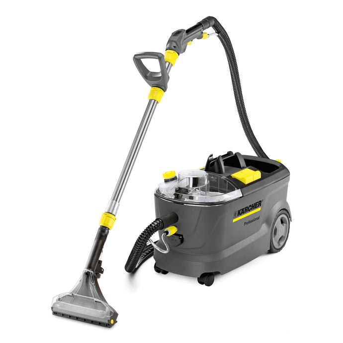 Karcher Puzzi 10/2 - Carpet Cleaner - Karcher - ECA Cleaning Ltd Swindon | Birmingham