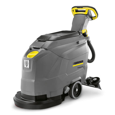 Karcher BD 43/25 Bp - Floor Scrubber Dryer - Karcher - ECA Cleaning Ltd Swindon | Birmingham