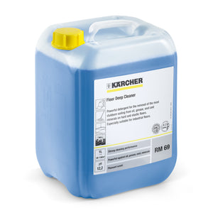 Karcher Floor Cleaner | RM 69 - Detergent - Karcher - ECA Cleaning Ltd Swindon | Birmingham