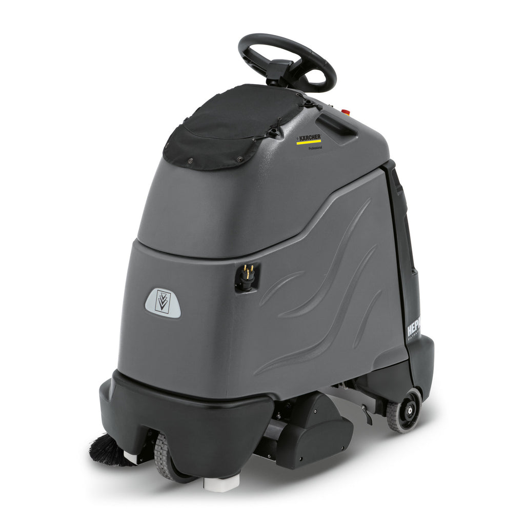 Karcher CV 60/2 RS - Vacuum Cleaner - Karcher - ECA Cleaning Ltd Swindon | Birmingham
