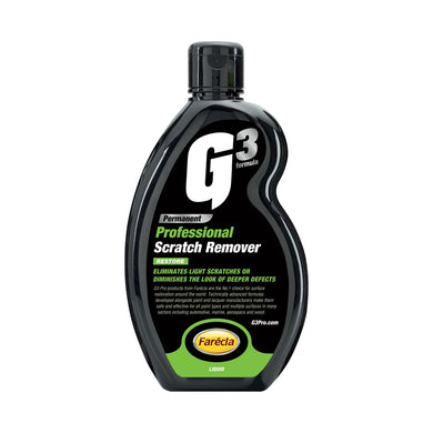 Farecla G3 Pro Scratch Remover Liquid - Detailing - Farecla - ECA Cleaning Ltd Swindon | Birmingham